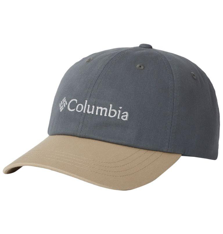 ROC™ II Hat   053   O/S Casquette ROC™ II Unisexe, Graphite, British Tan, front