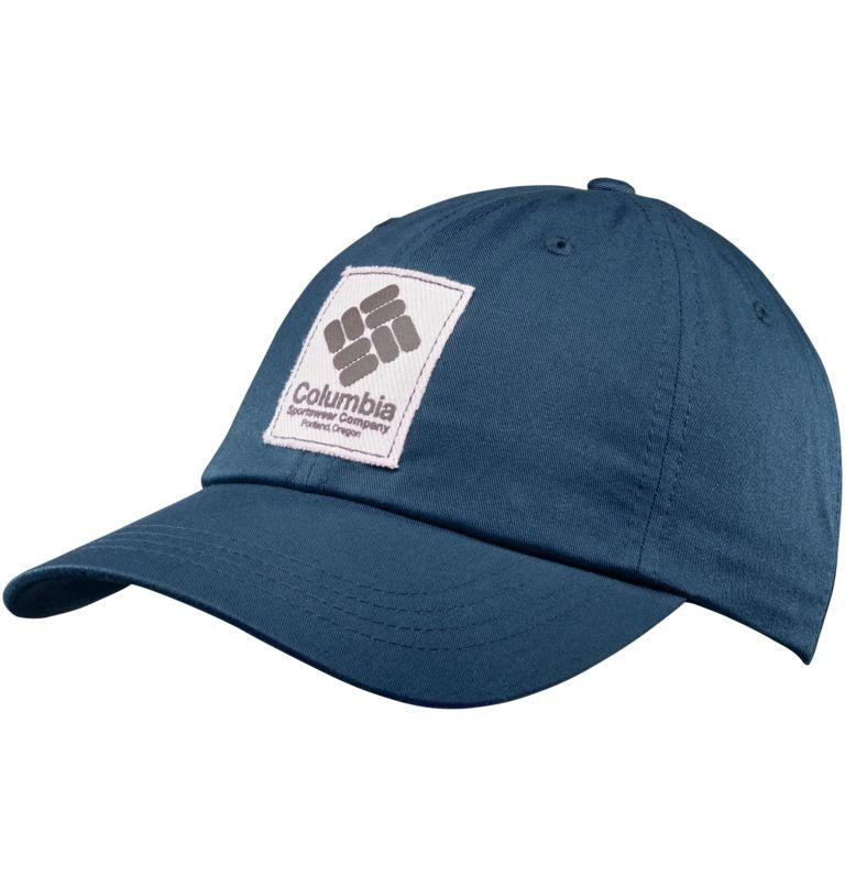 ROC™ II Hat | 470 | O/S Berretto unisex ROC™ II, Carbon Gem Patch, front
