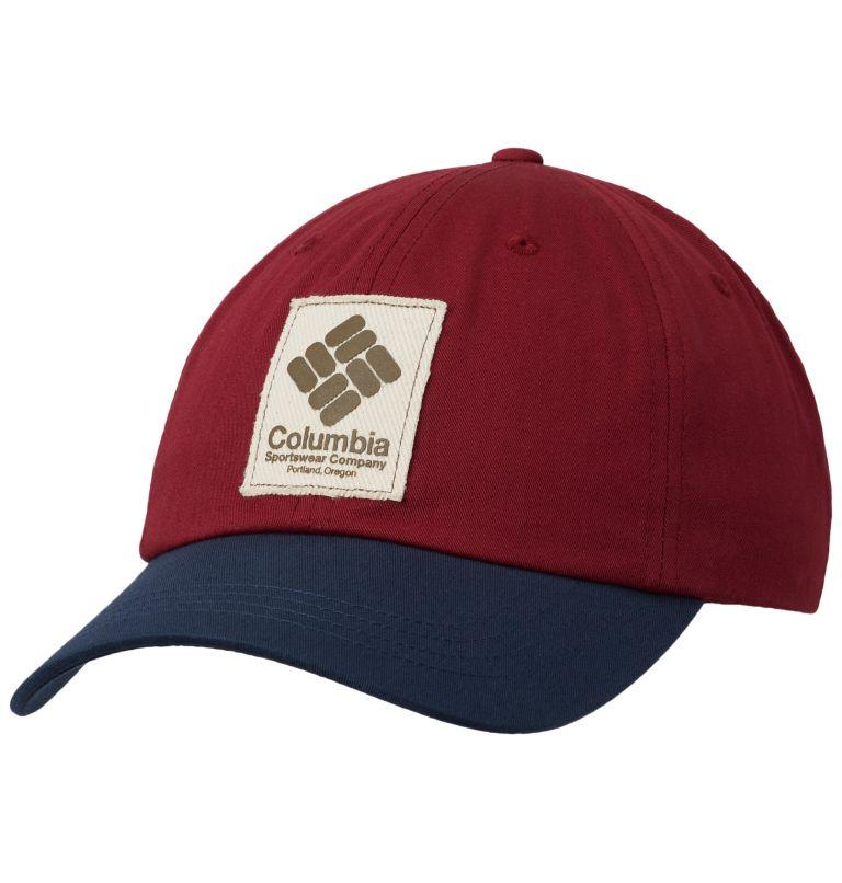 ROC™ II Hat | 615 | O/S Unisex ROC™ II Cap, Tapestry, Collegiate Navy, front