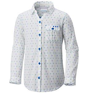 Girls' Sun Drifter™Long Sleeve Shirt