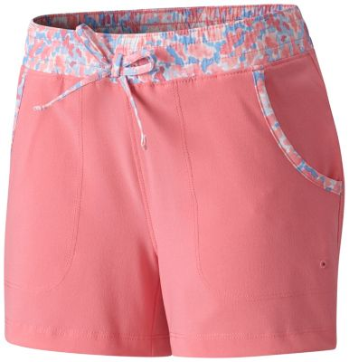 Girls' Tidal™ Pull-On Short | Tuggl