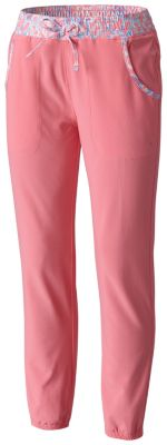 Girl's Tidal™ Pull-On Pant | Tuggl