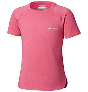 Kids' Silver Ridge II™ Short Sleeve T-Shirt