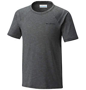 Boys' Silver Ridge™ II Short Sleeve T-Shirt