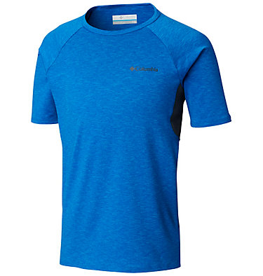 Boys' Silver Ridge™ II Short Sleeve Tee , front