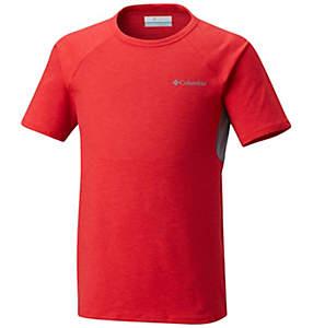 Boys' Silver Ridge™II Short Sleeve Tee Shirt