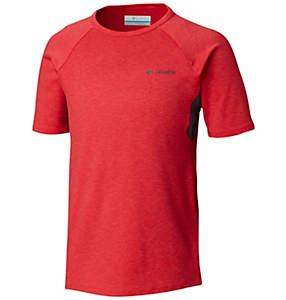 Silver Ridge™ II kurzärmliges T-Shirt für Jungen