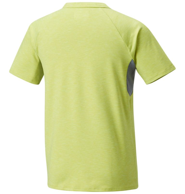 T-Shirt Manches Courtes Silver Ridge™ II Garçon T-Shirt Manches Courtes Silver Ridge™II Garçon, back