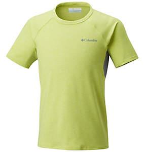 Camiseta de manga corta Silver Ridge™II para niño