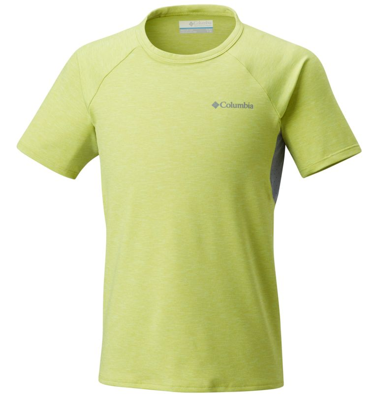T-Shirt Manches Courtes Silver Ridge™ II Garçon T-Shirt Manches Courtes Silver Ridge™II Garçon, front