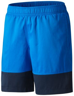 Boys' Solar Stream™ Stretch Short | Tuggl