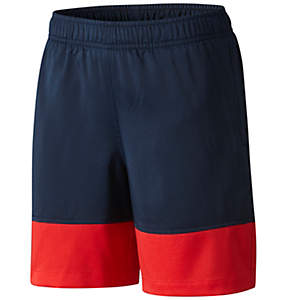 Boys' Solar Stream™ Stretch Short