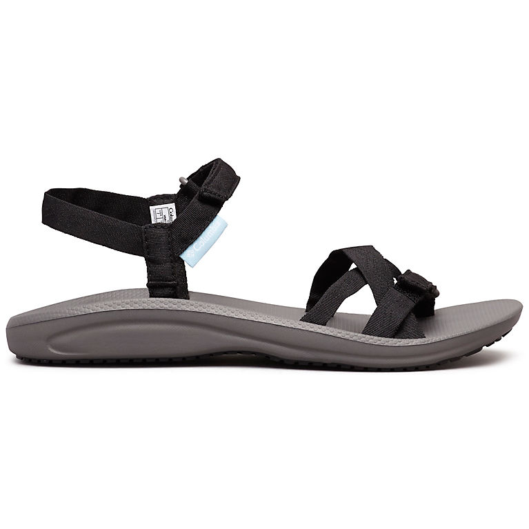 890a50e7 Black, White Women's Wave Train™ Sandal, ...
