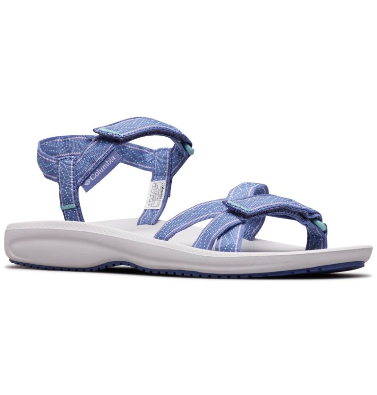 Women's Wave Train™ Sandal Women's Wave Train™ Sandal, 3/4 front
