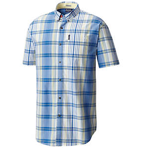Men's PFG Super Dockside™ II Short Sleeve Shirt