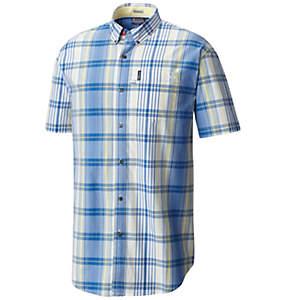 Men's PFG Super Dockside™ II Short Sleeve Shirt