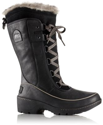 c32864d960 Women s Tivoli III High Premium Waterproof Insulated Fleece Lined Leather  And Suede Lace Up Winter Boot
