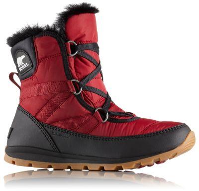 7fa25edd0dfe8 Women s Whitney™ Short Lace Boot