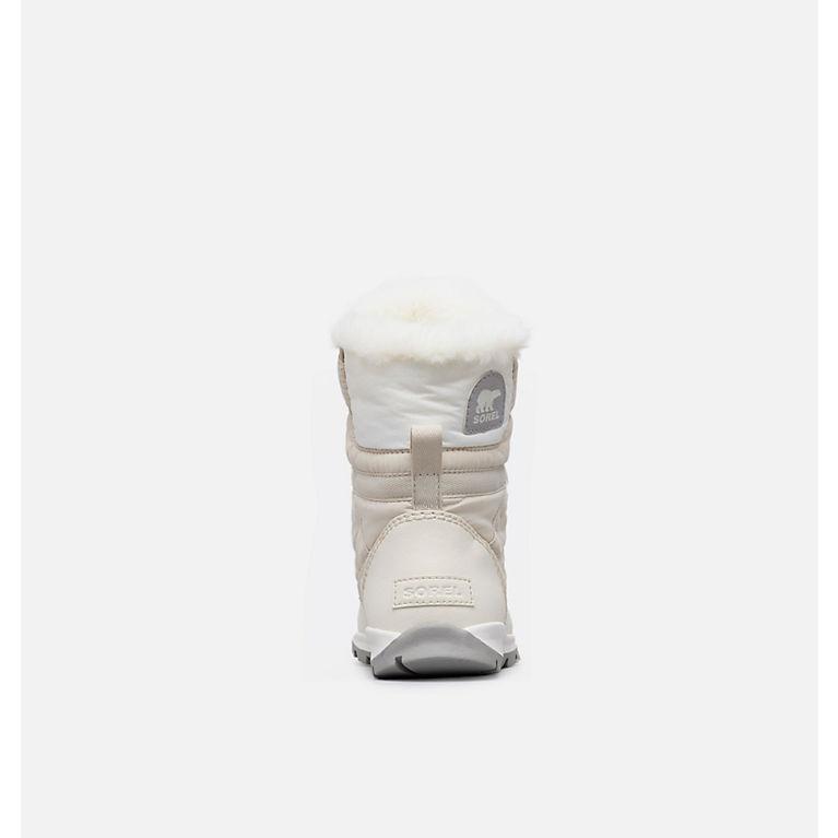3f978a34b9ea6d Women s Whitney Short Lace Insulated Fleece Lined Waterproof Winter ...