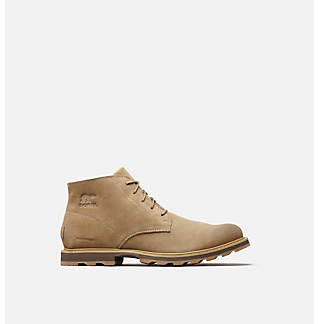 0ba8c5cb394a Men s Madson™ Chukka Waterproof Boot