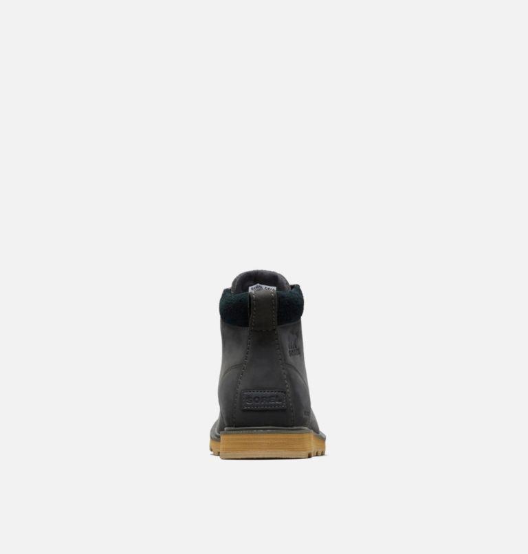 Men's Madson™ Moc Toe Waterproof Boot  Men's Madson™ Moc Toe Waterproof Boot , back
