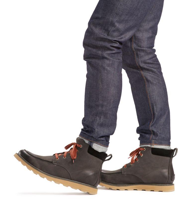 Men's Madson™ Moc Toe Waterproof Boot  Men's Madson™ Moc Toe Waterproof Boot , toe