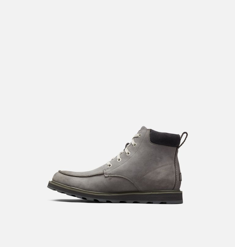 Botte Imperméable Madson™ Moc Toe Homme Botte Imperméable Madson™ Moc ToeHomme, medial