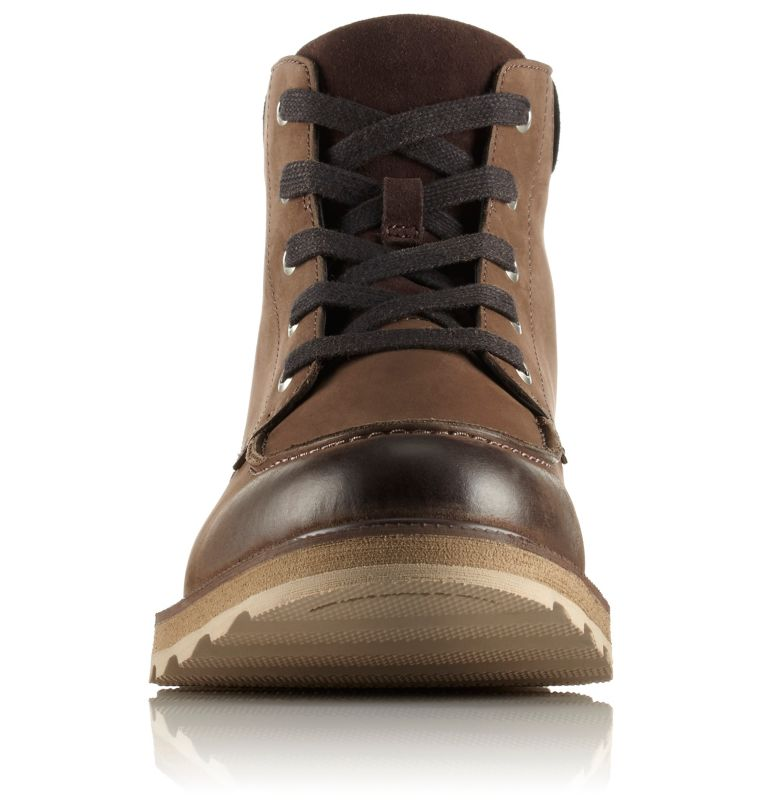 Men's Madson™ Moc Toe Waterproof Boot  Men's Madson™ Moc Toe Waterproof Boot , a1