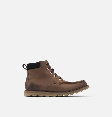 Men's Madson™ Moc Toe Waterproof Boot