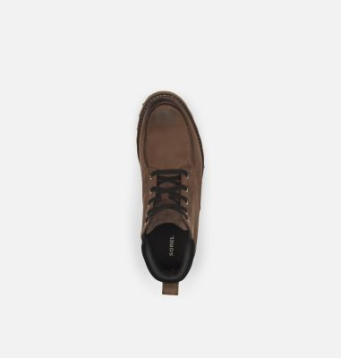 Men's Madson™ Moc Toe Waterproof Boot - Moved to 1821391
