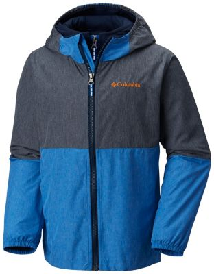 Kids' Endless Explorer™ Interchange Jacket at Columbia Sportswear in Oshkosh, WI | Tuggl