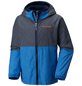 Kids' Endless Explorer™ Interchange Jacket