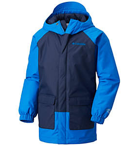 Boy's Keep On Trekkin™ Jacket