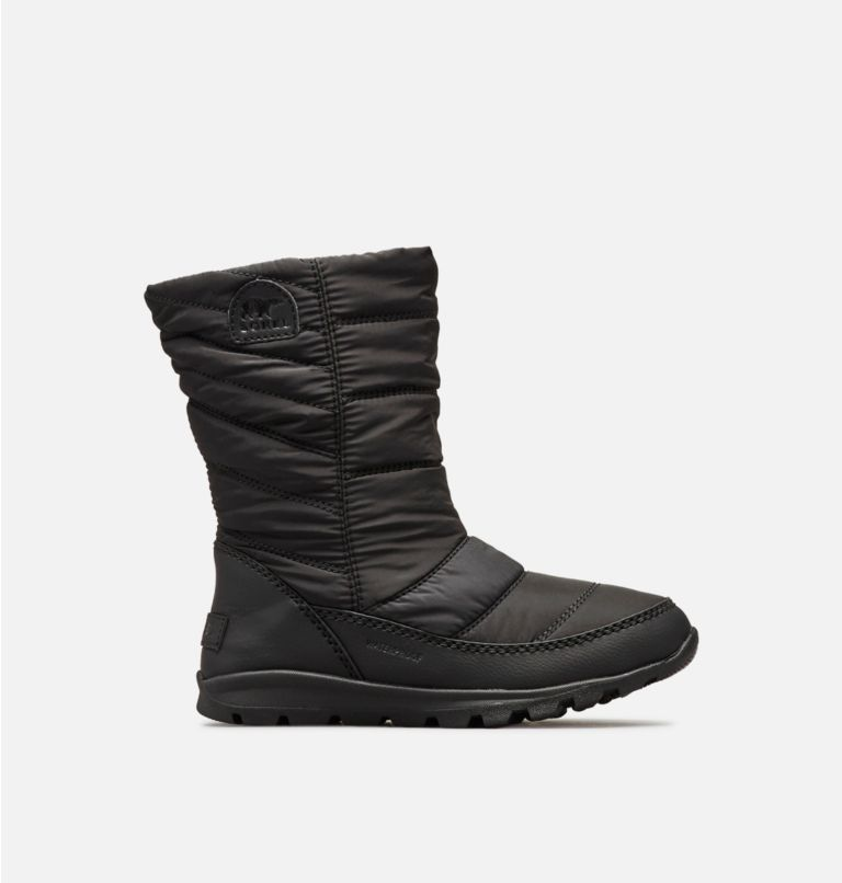 Big Kids' Whitney™ Mid Boot  Big Kids' Whitney™ Mid Boot, front