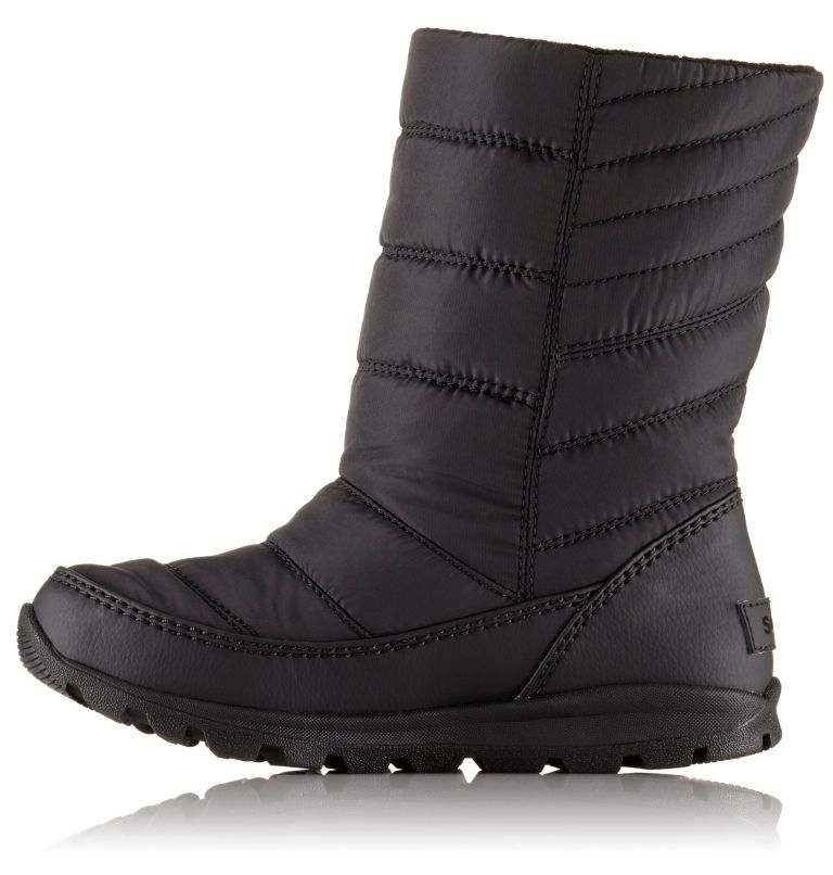 Big Kids' Whitney™ Mid Boot  Big Kids' Whitney™ Mid Boot, medial