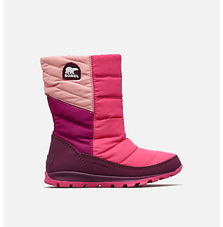 8ede70af2731 Little Kids  Whitney™ Mid Boot. Waterproof Technology