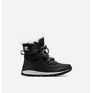 Big Kids' Whitney™ Short Lace Boot