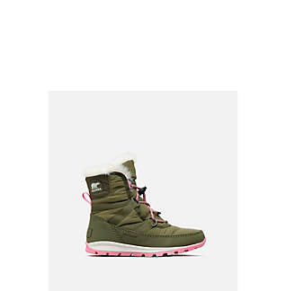 Bota baja con cordones Youth Whitney™
