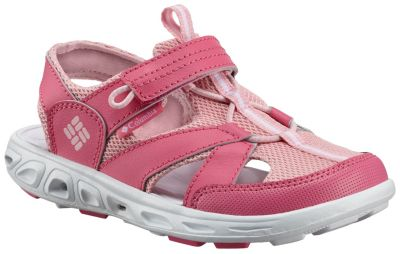 Little Kids' Techsun™ Wave Sandal | Tuggl