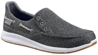 Men's Delray™ Slip PFG Shoe | Tuggl