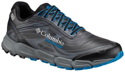 Men's Caldorado™ III OutDry™ Extreme Running Shoe | Tuggl