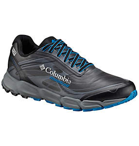 Men's Caldorado™ III OutDry™ Extreme Running Shoe