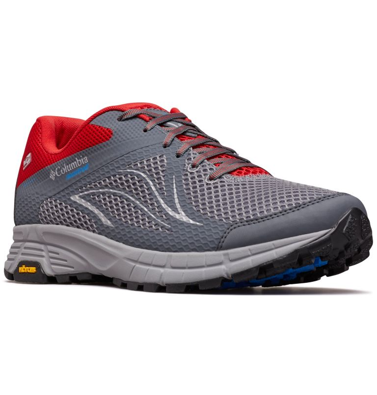 Chaussure De Trail Running Mojave Trail II OutDry™ Homme Chaussure De Trail Running Mojave Trail II OutDry™ Homme, 3/4 front