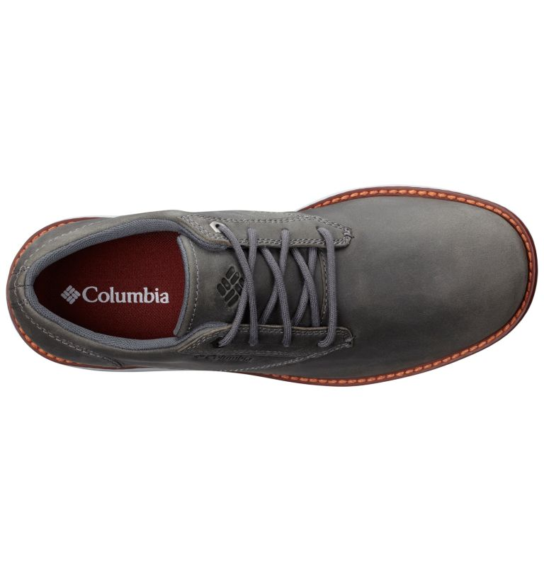 Men's Irvington™ Oxford Shoe Men's Irvington™ Oxford Shoe, back