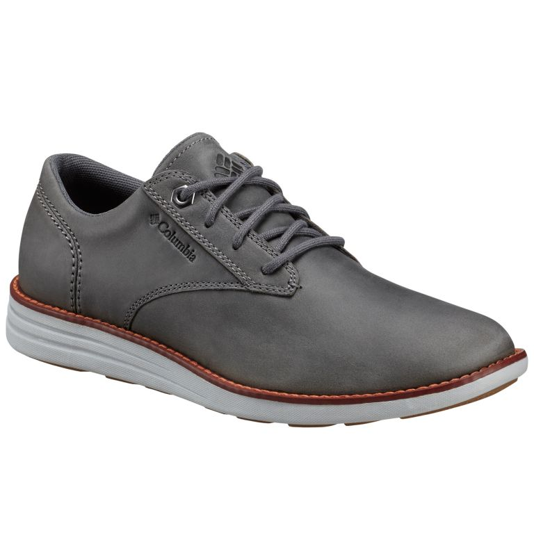 Men's Irvington™ Oxford Shoe Men's Irvington™ Oxford Shoe, front