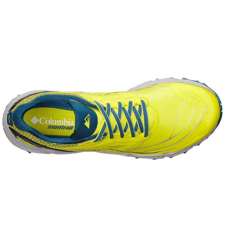 Men's Caldorado™ III Shoe Men's Caldorado™ III Shoe, back
