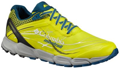 Men's Caldorado™ III Running Shoe | Tuggl