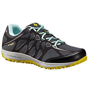 Women's Conspiracy Titanium II OutDRY Shoes
