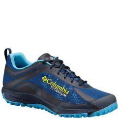 Columbia Men's shark desert sun  hiking shoe BM 3928-011 New