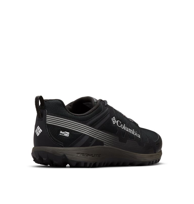 Chaussure Conspiracy™ V OutDry™ Homme Chaussure Conspiracy™ V OutDry™ Homme, 3/4 back